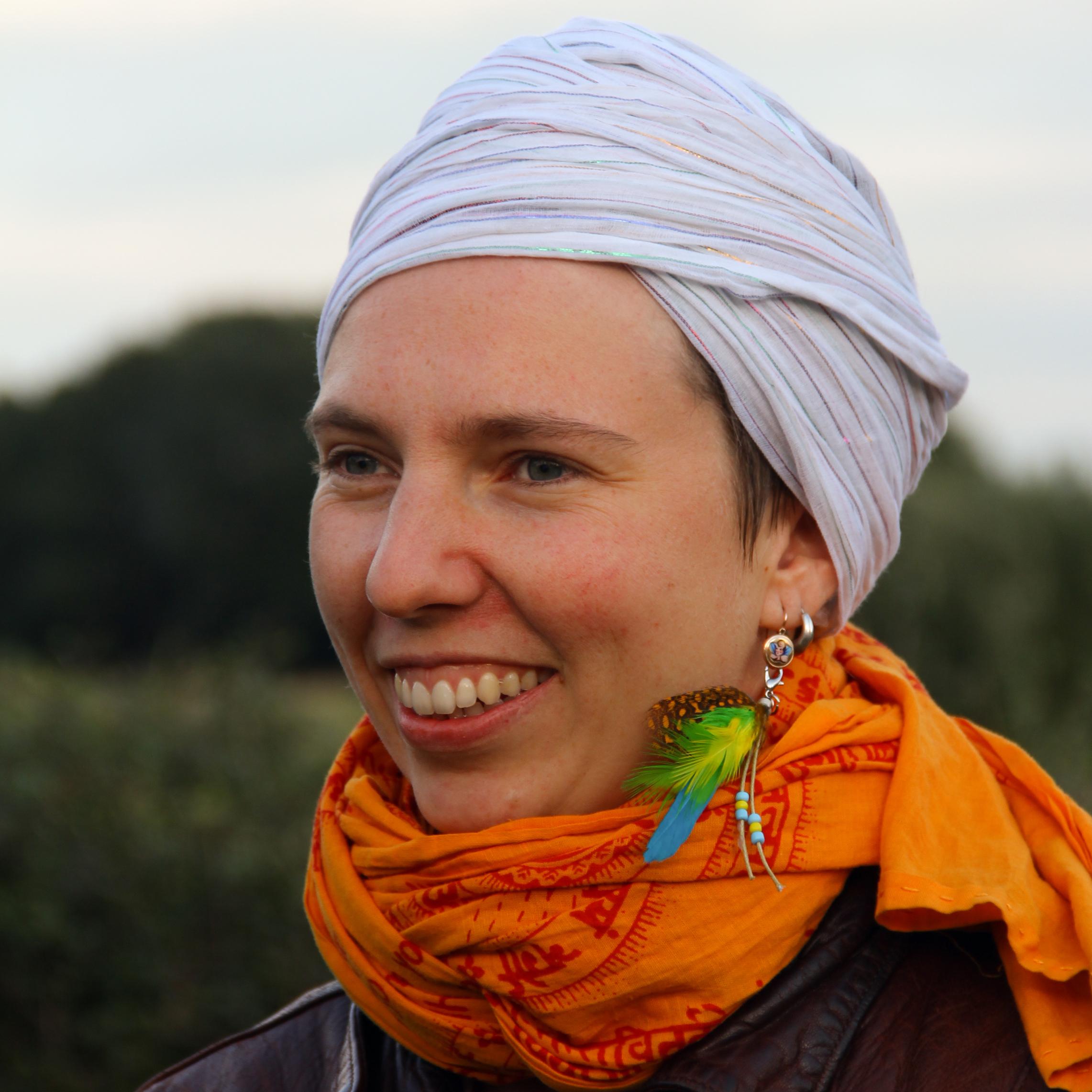 Chiara van der Berg